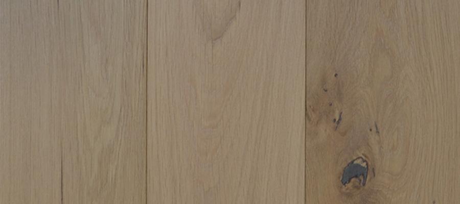 Sand Harmonie Parket  13 mm, 3-vrstvá prkna, olejovaná, lehce kartáčovaná, nášlap 4 mm evropský dub, 2x fáze, cena od od 1500 Kč