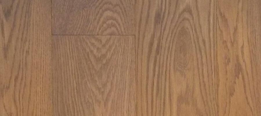 Umbra Harmonie Parket  13 mm, 2-vrstvá prkna, olejovaná, lehce kartáčovaná, nášlap 4 mm evropský dub, 2x fáze, od 1500 Kč